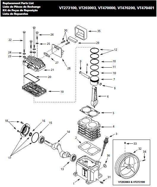 bristol compressors wiring diagram