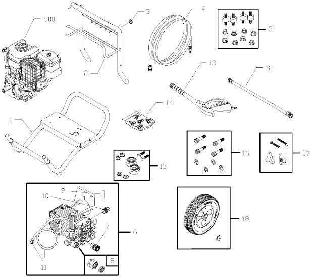 briggs and stratton parts diagram group picture image by tag