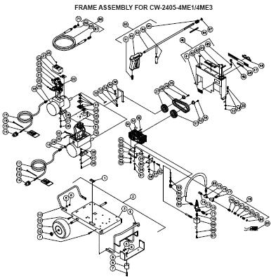 Chri Craft Wiring Diagram Mopar - Best Place to Find Wiring and