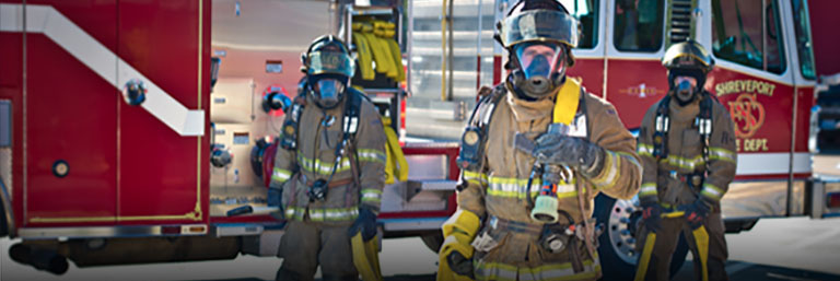 NFPA 1851 Training Personal Protective Equipment Advanced Care and