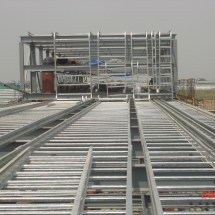 1.Cable Ladder