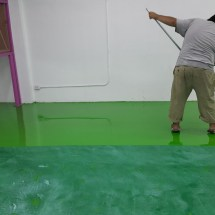 Epoxy Floor Selt2