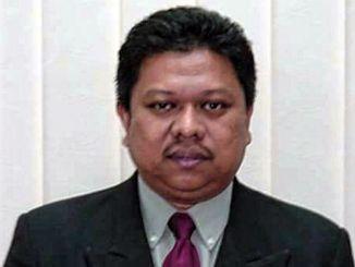 Presiden Ibrahim