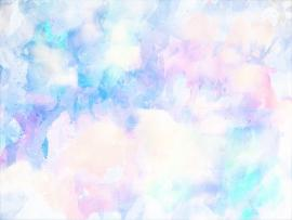 Watercolor Ppt Backgrounds Download Free Watercolor