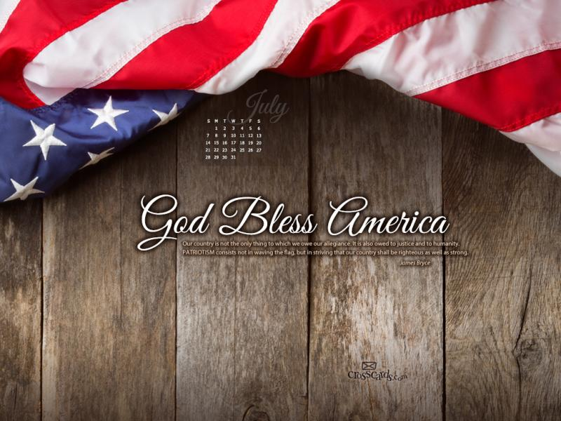 God Bless Clipart Backgrounds for Powerpoint Templates - PPT Backgrounds