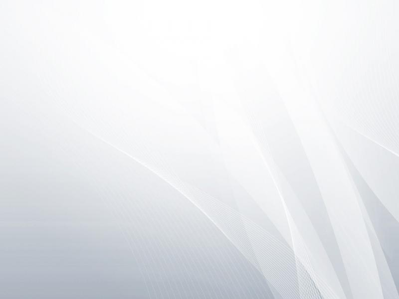 Light Grey Curves Graphic Backgrounds for Powerpoint Templates - PPT