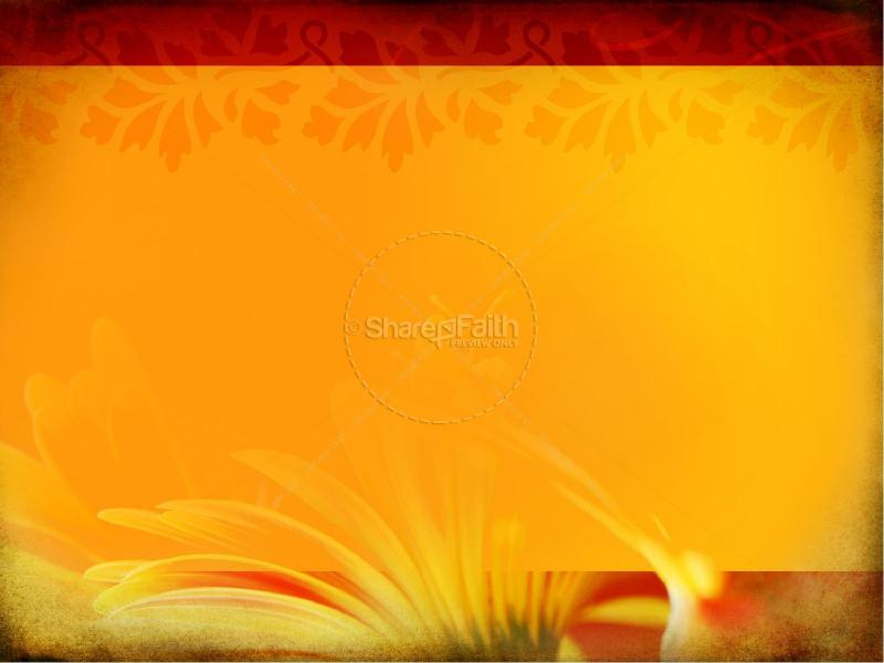 Praying Mom PowerPoint Template Mothers Day PowerPoints Backgrounds