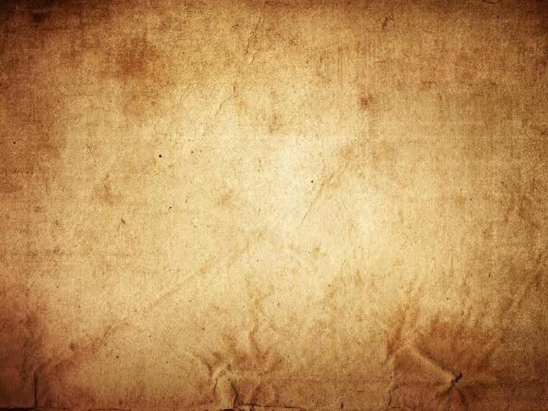 Vintage Map Iphone Wallpaper Western Paper Frame Backgrounds For Powerpoint Templates