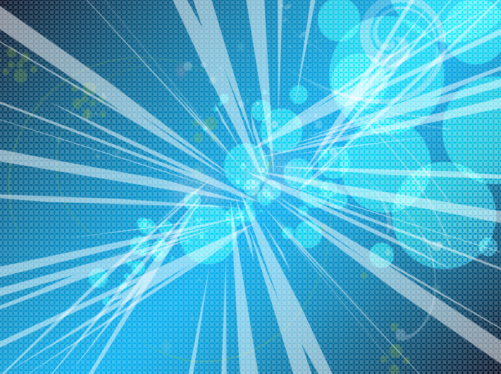 Motion Rays Free PPT Backgrounds for your PowerPoint Templates