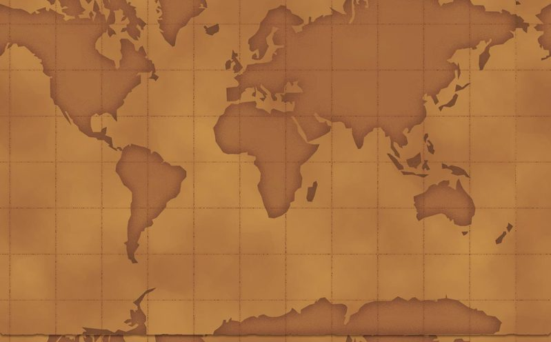 geography powerpoint templates - Minimfagency - powerpoint backgrounds vintage