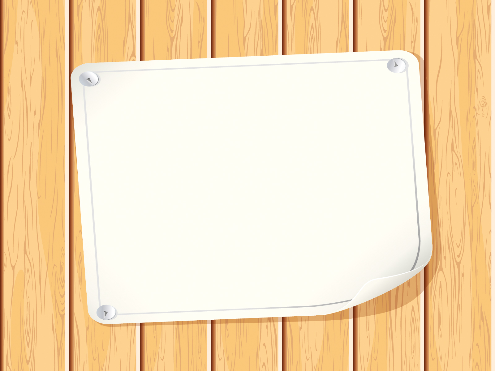 Paper Wood Backgrounds Educational Templates Free Ppt