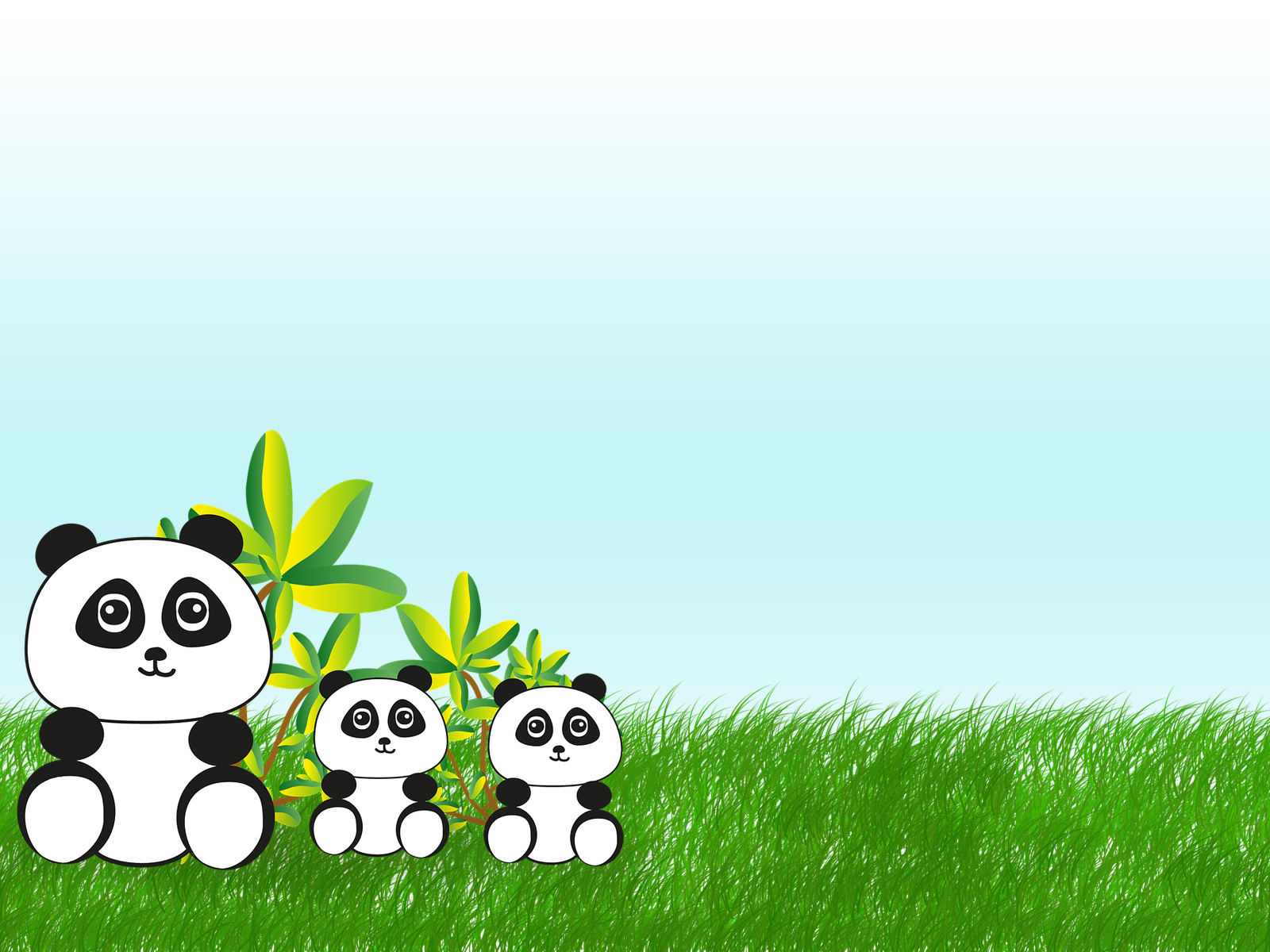 Free Animal Wallpaper Backgrounds Panda Bear In China Backgrounds Animals Green Grey