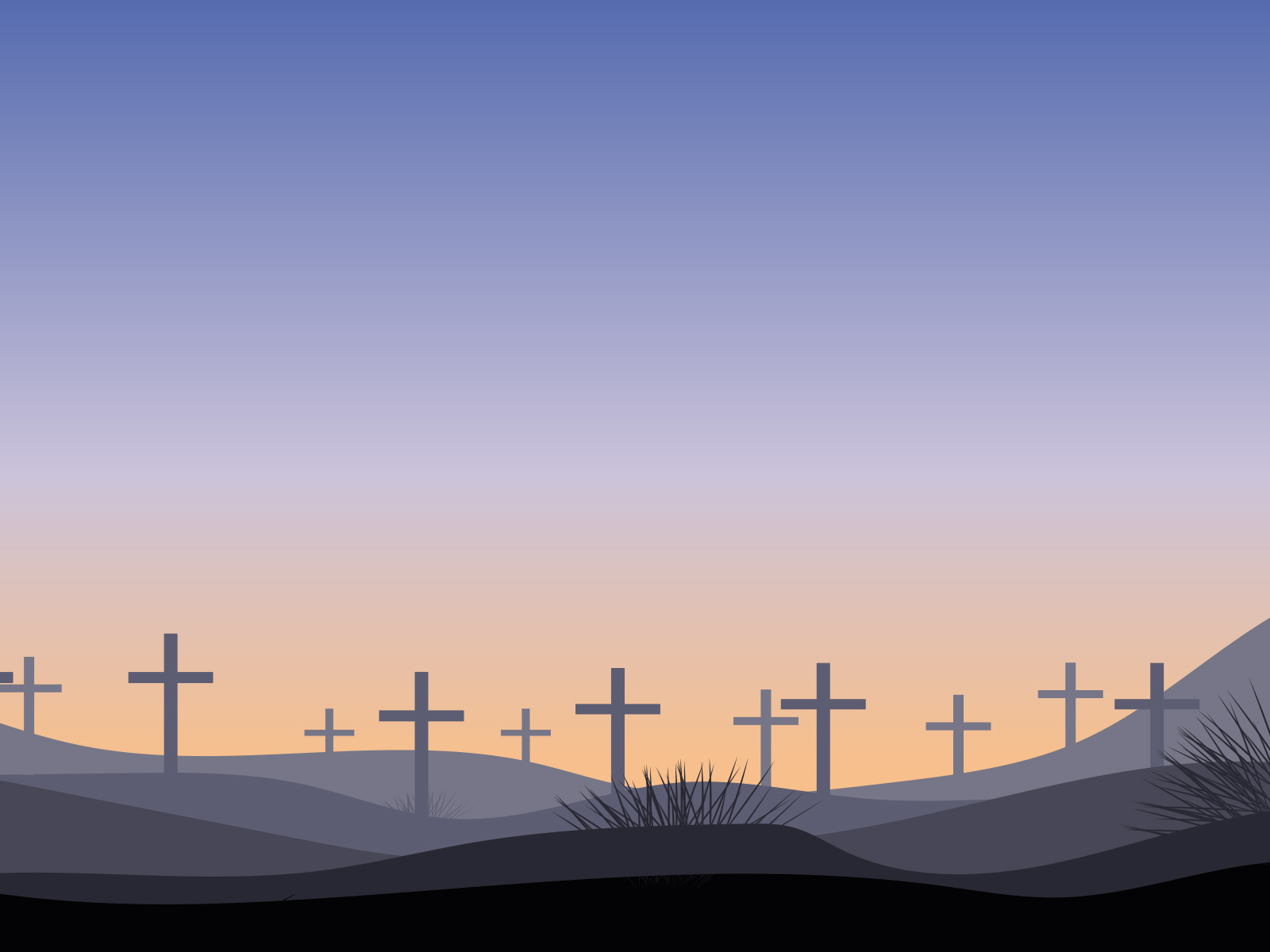 Black Abstract Wallpaper Christian Cemetery Backgrounds Religious Templates