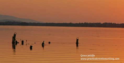 sunset-over-posts