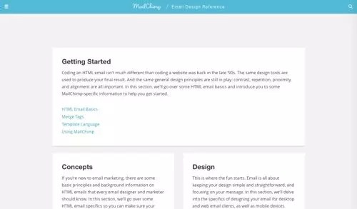 78 Free Responsive Email Templates Practical Ecommerce