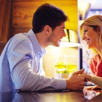 romantic date settle down serious relationship