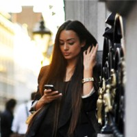 beta texting habit