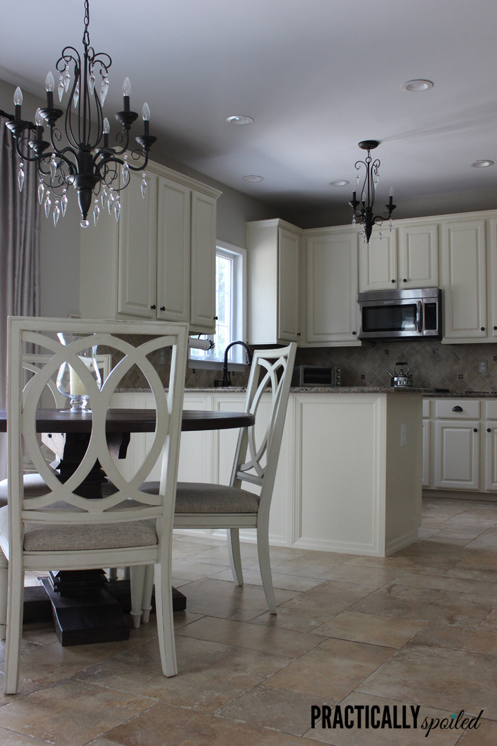 The BEST Paint for Kitchen Cabinets 8 Cabinet Transformations