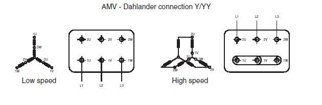 y delta wiring diagram