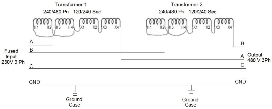 auto transformer wiring diagram autotransformer wiring diagram