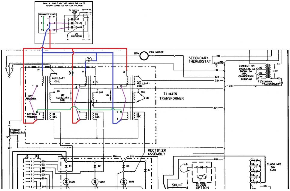 Lincoln K870 Wiring Diagram - Wiring Diagram And Schematics