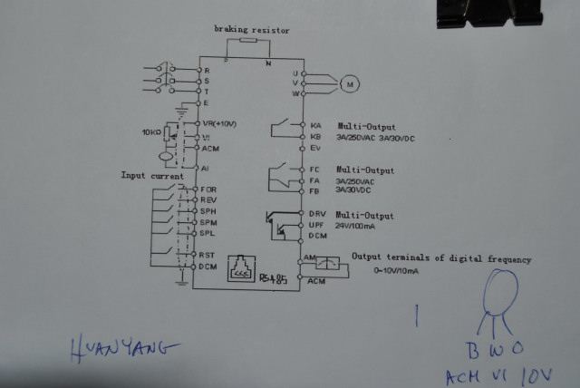 10k Potentiometer Wiring Diagram Wiring Diagram