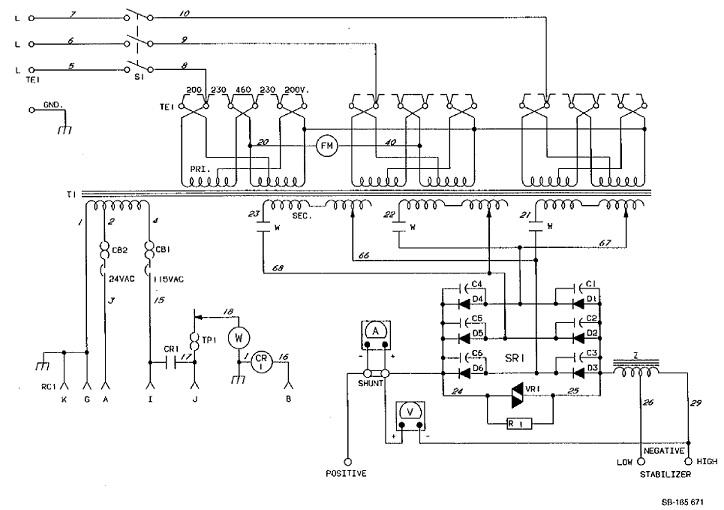 some t wiring diagram
