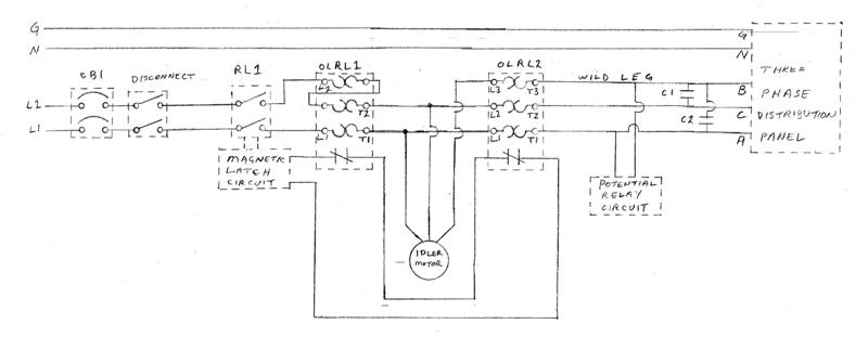 types of motor overload relay electrical engineering centre