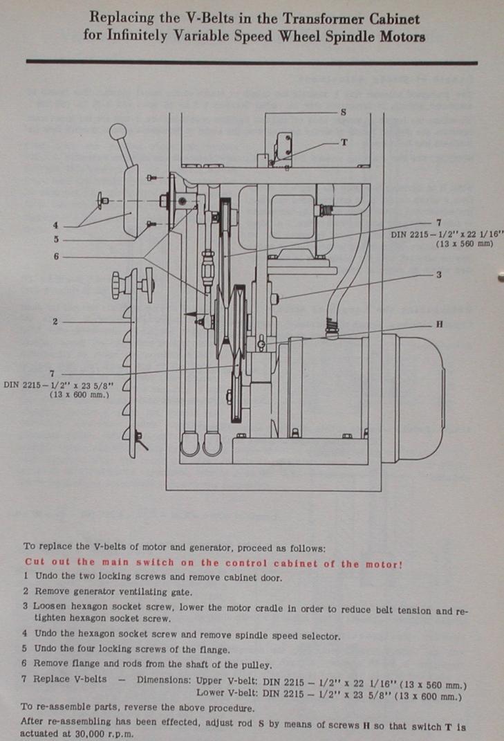 help please deckel lk wiring diagram