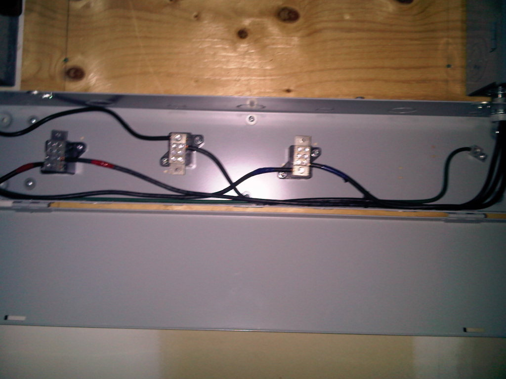 100 Amp Electrical Panel Wiring Diagram Wiring A 45kva Step Down Transformer