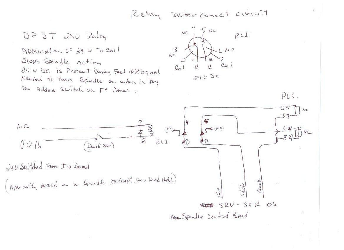 Wiring Diagram For Fanuc Robots Reliance Diagrams Auto Cable 27 Images