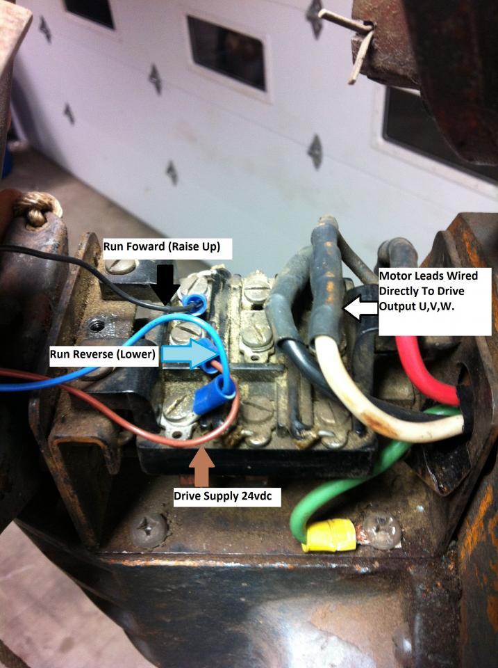 Yale Electrical Wiring Diagram Wiring Diagram