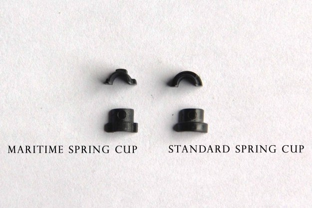 firearm Glock Spring cups