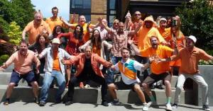 Avalara Team Picture