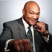 Sage Summit 2017 George Foreman