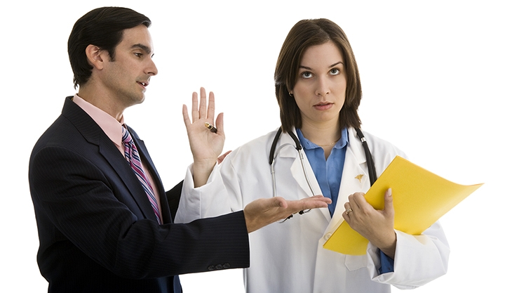 Physician Employment Contract Negotiation Mistakes To Avoid - physician employment agreement