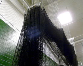 Gym Equipment Winch Systems Flooring Floor Covers