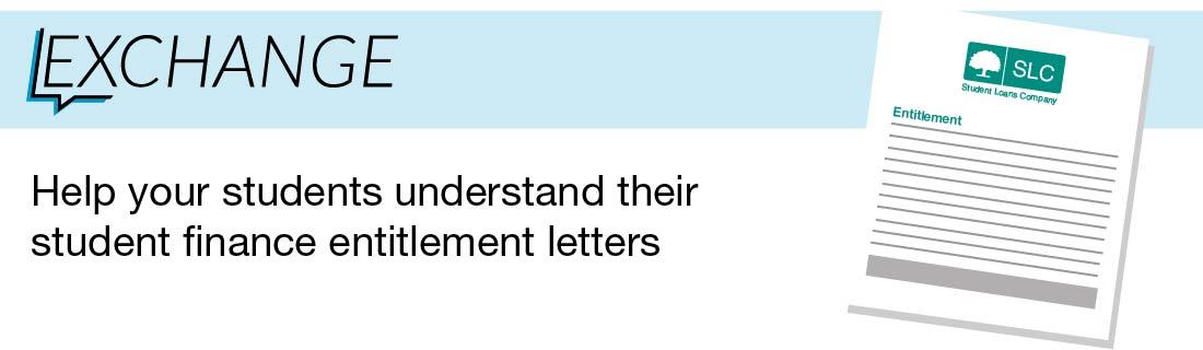 Understanding Entitlement Letters