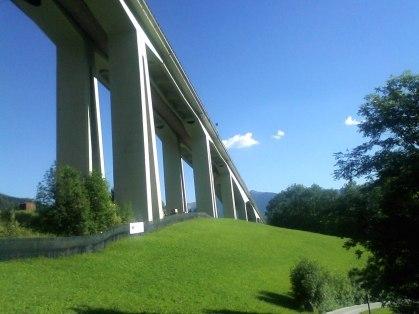 Viadotto autostrada A22