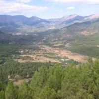 Vistas desde el monte 2