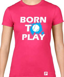Born to Play Dama roz model
