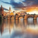 The most romantic places in Prague