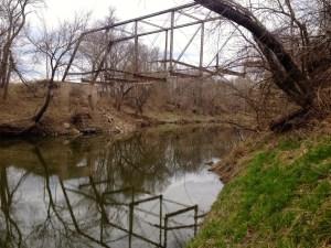 A Neat Ol' Bridge