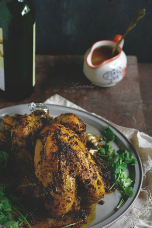 chicken-roast