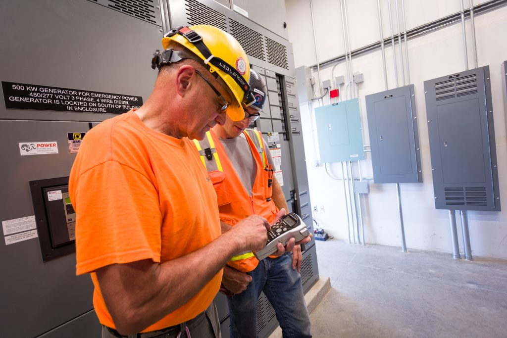 Facts About Electricians Prairie Electric