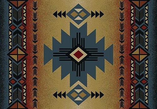 Southwestern Pattern