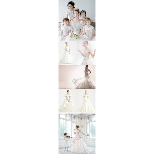 Medium Crop Of Japanese Wedding Dress