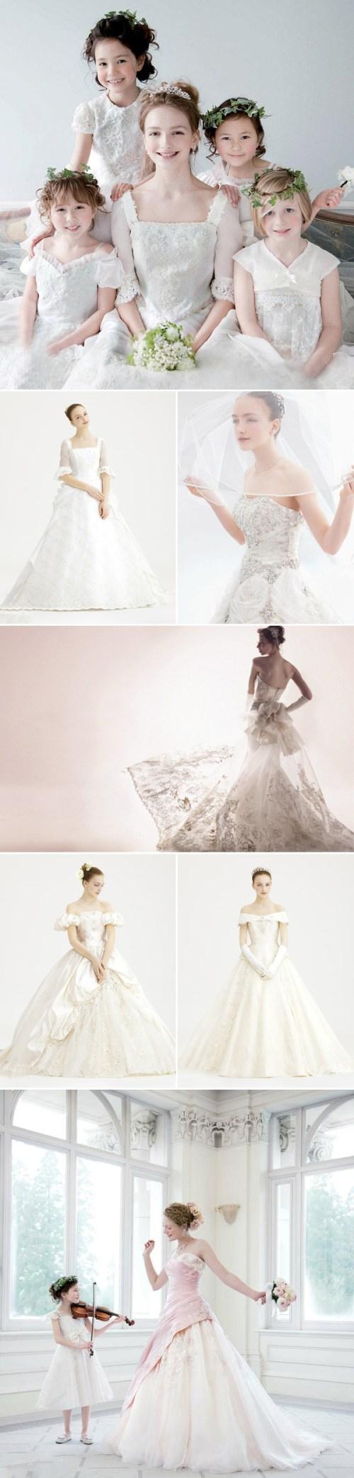 Medium Of Japanese Wedding Dress