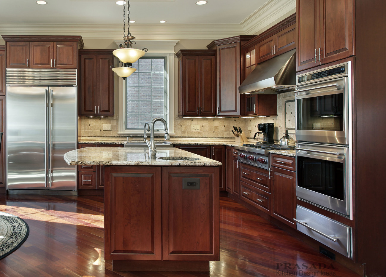 Kitchen Remodelling Mississauga Ontario Prasada Kitchens And Fine Cabinetry