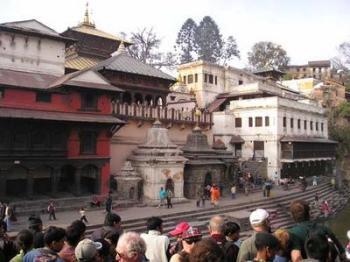 Nepal_Temple